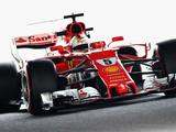 Vettel edges out Hamilton in Japanese grand prix first practice