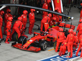 "Ferrari upgrade 'insufficient' but a small step ""in the right direction"""