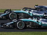 Mercedes leads fire ups of 2019 cars