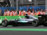 Winners and Losers: Mexican Grand Prix
