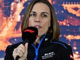 Williams: 'Critical' to race, and reform