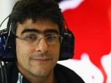 Prodromou determined to get McLaren back on track