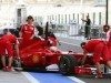 Ferrari and Bianchi focus on developments