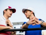 Gasly praises 'new generation' in Formula 1