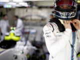 Hungary GP: Practice notes - Williams