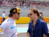 Massa has his doubts about Alonso's F1 return