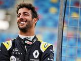 Daniel Ricciardo to simplify approach to avoid being too clever
