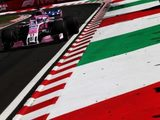 "Sergio Perez: ""We knew it was going to be a tough Sunday all along"""