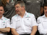 Brawn: 'Now is the right time to leave Mercedes'