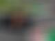 Sainz: McLaren reliabiiity meant it used up day one tyre allowance