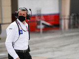 "Haas hoping for ""a point or two"" in 2021"