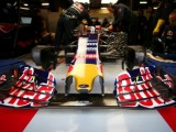 STR could adopt Renault colours