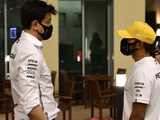 "Hamilton ""proud"" of Mercedes' diversity commitment"