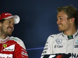 Rosberg wants to see Vettel in Extreme E