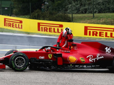 Ferrari urges F1 to ignore outcomes when handing out penalties