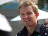 Rosberg: Lewis' weakness is inconsistency