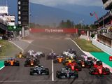 Talking points: Did Pirelli's tyres favour Mercedes in Spain?