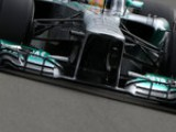 Lewis: Tyres feel no different