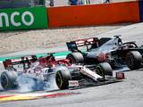 Alfa stress 'importance' of finishing eighth