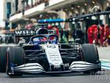 """Russell rues """"too many mistakes"""" after squandering Q3 chance in Turkey F1"""