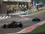 Wolff: Mercedes can't be carried away by Russell F1 Sakhir performance