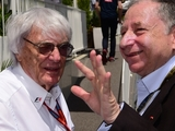 Ecclestone wanted another year as F1 chief