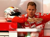 Vettel: No concrete retirement plans