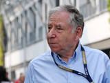 Todt: People shouldn't complain about more races