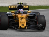 No further action on Verstappen/Palmer clash