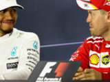 Hamilton: It's the best v the best