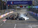 """Brawn: """"Thrilling"""" end to Azerbaijan GP bodes well for F1 sprint races"""