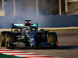 Financial crisis could force Mercedes out of F1