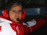 Fry leaves Ferrari in reshuffle