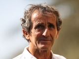 Prost's new Renault role 'not day-to-day'