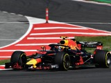 Verstappen heads three-team scrap for early Brazil dominance