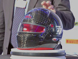 FIA reveals mandatory helmet for major series including F1