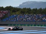 Traffic congestion tarnishes French GP return
