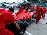 Binotto: Still no Ferrari 'crisis' after Monza misery