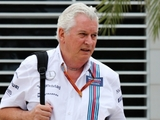 Pat Symonds and Williams go their separate ways