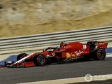 "F1's ""terrifying"" technology spend not justified - Ferrari"