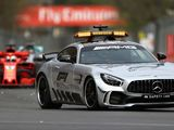 Lewis Hamilton accuses Sebastian Vettel of breaking rules behind Safety Car in Baku, FIA sides with Vettel