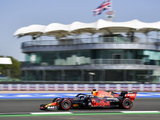 Silverstone confirmed as first venue for F1 sprint race trial