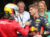 German Grand Prix in Words, Stats and Pictures
