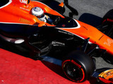 Barcelona Test Notes 10-03: McLaren