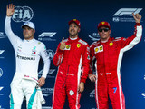 German GP: Post Qualifying press conference