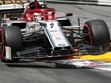 "Alfa Romeo F1 team says it ""f***ed up"" its Monaco GP weekend in Q2"