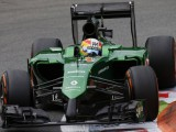 Merhi eager ahead of Suzuka outing