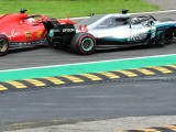 Lewis Hamilton surprised Sebastian Vettel gave him opportunity to overtake