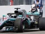 German GP grid: Hamilton starts 14th