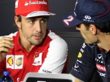 Alonso: It is only rumours